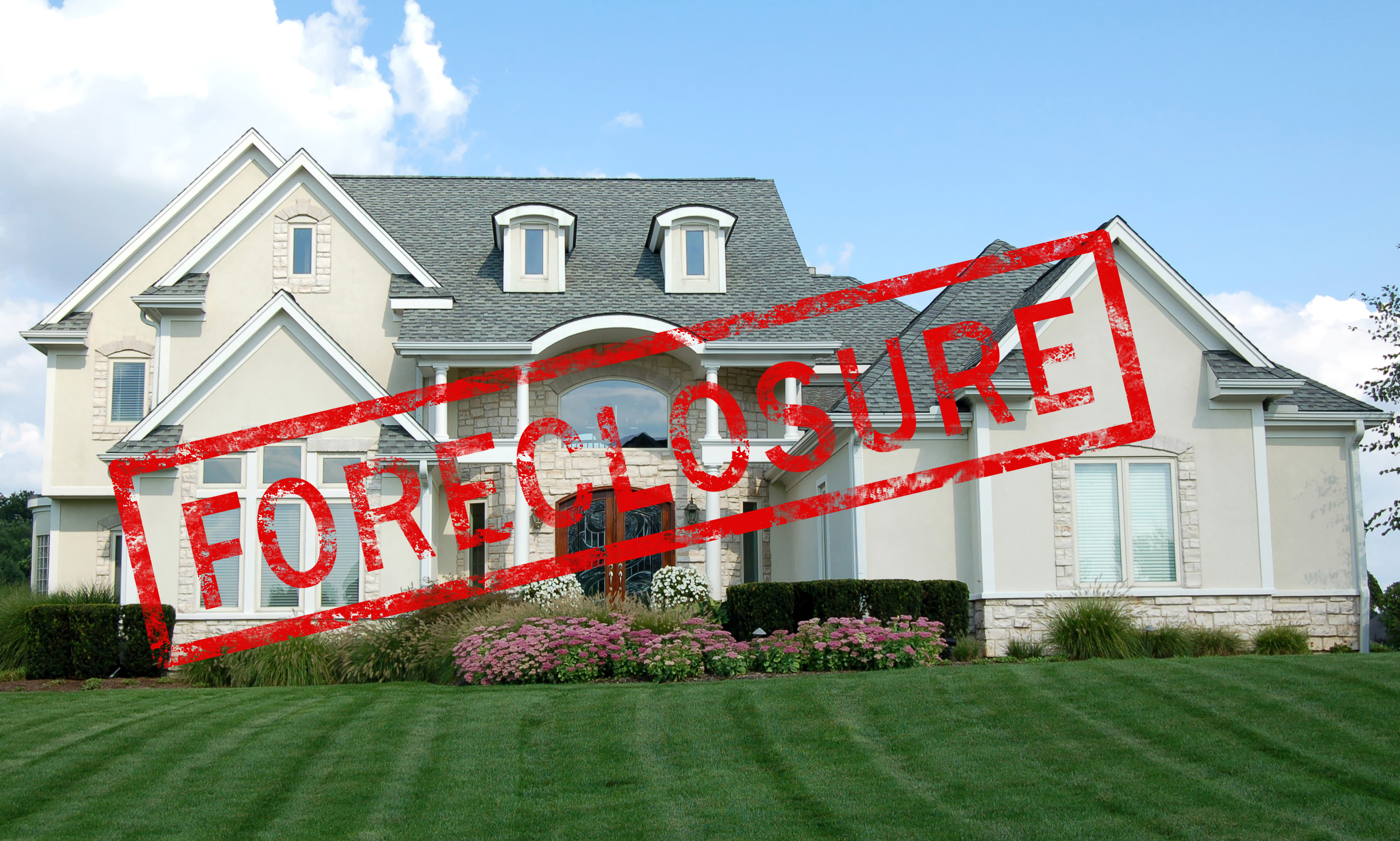 Call Appraisal-One when you need appraisals on Orange foreclosures